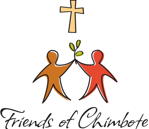 Friends of Chimbote logo
